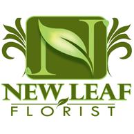 Weddings by New Leaf Florist